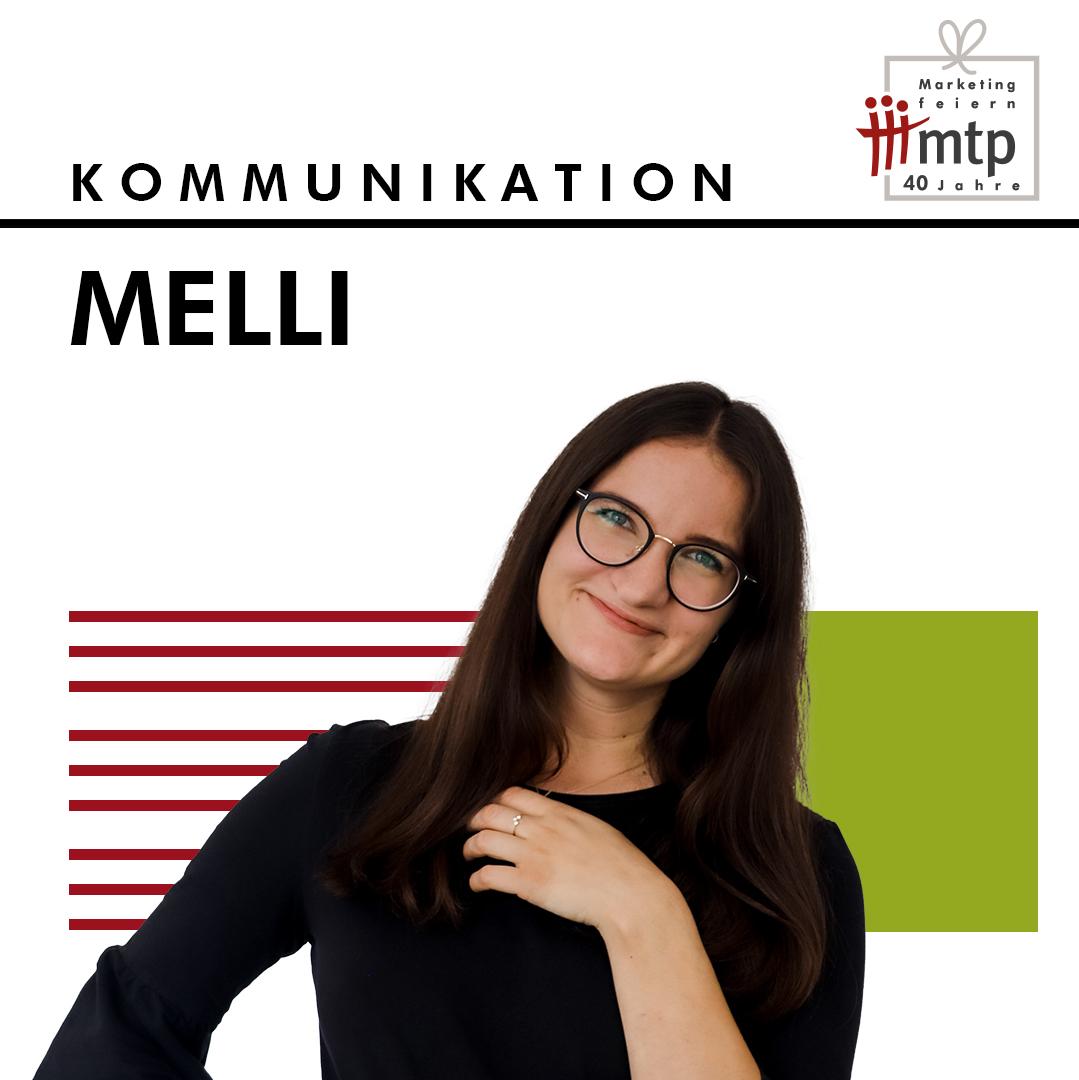 Melanie Kuß