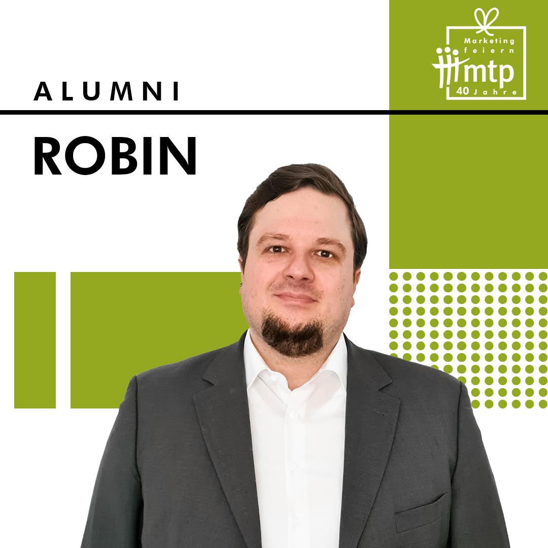 Robin Johann