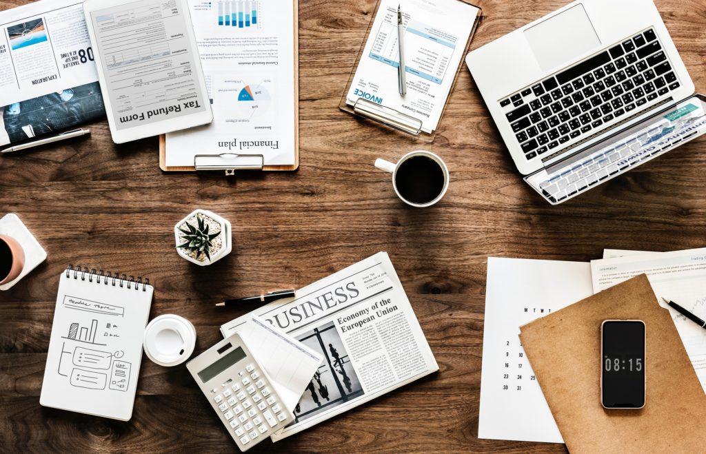 Digitalisierung In Der Unternehmensberatung Ein Interview Mit