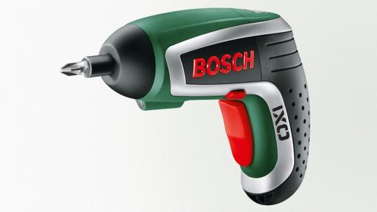 Akkuschrauber Ixo von Bosch
