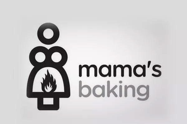 Marketing Fails Mama's baking Logo