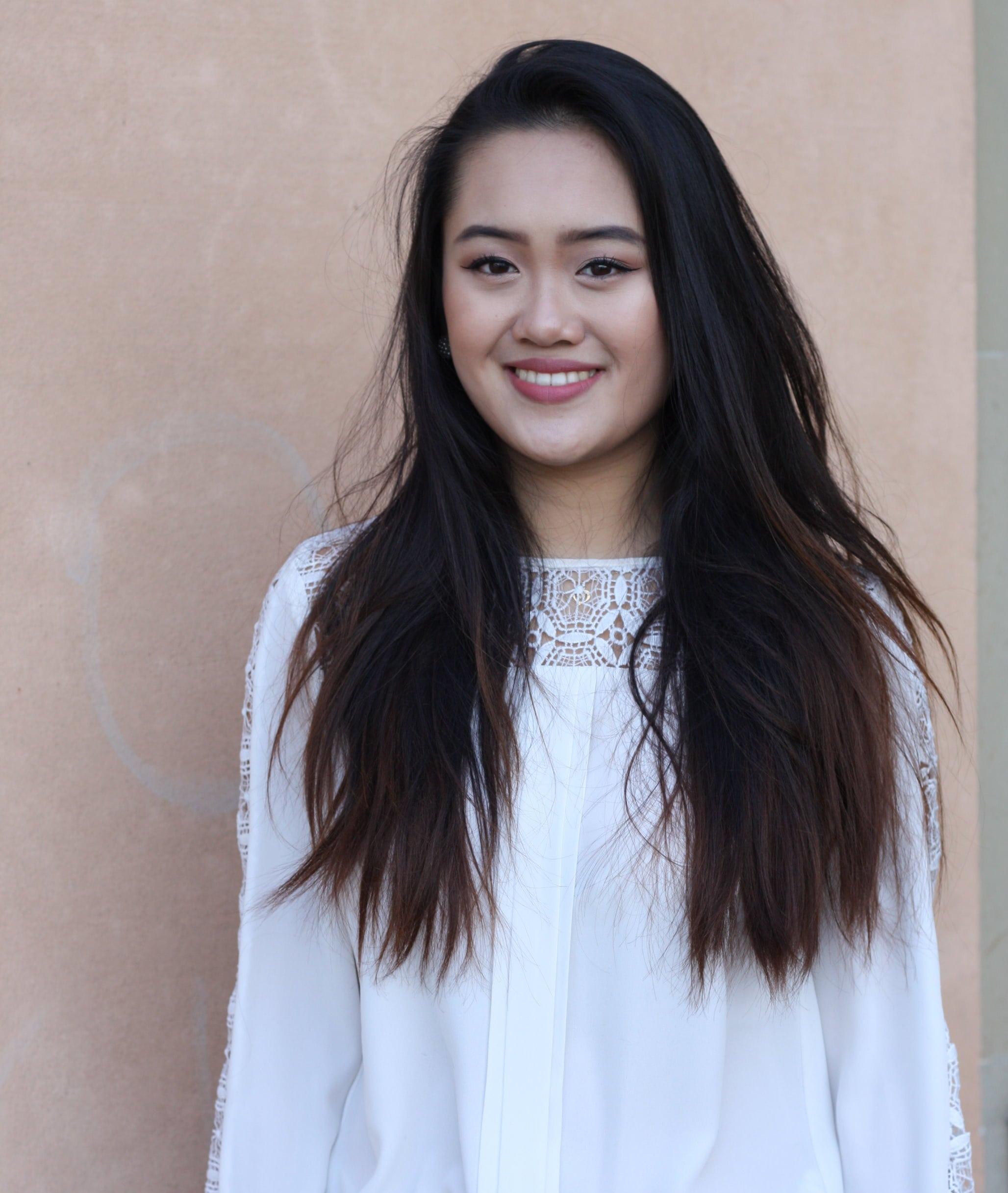 DMC 2020 Leitung Jenny Mai Nguyen
