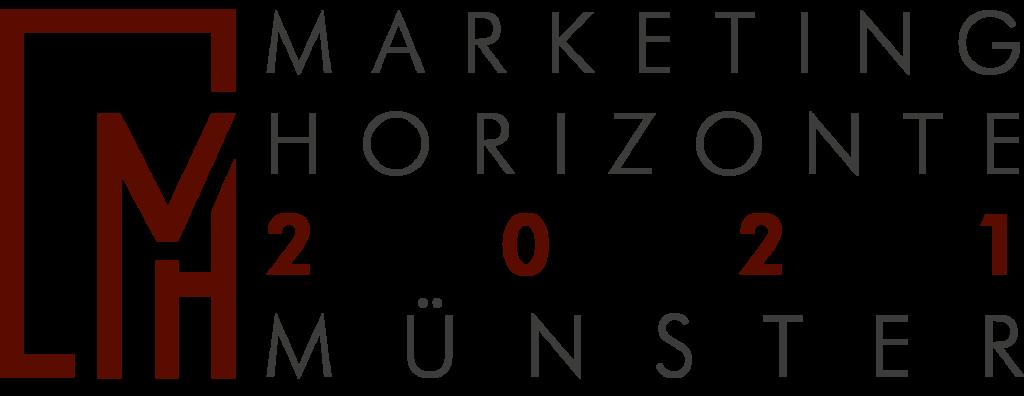 Marketing Horizonte Münster 2021 Logo