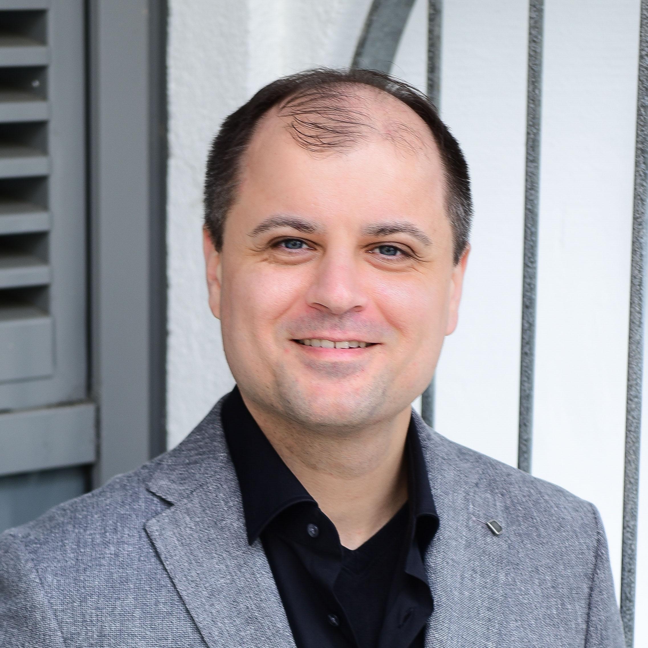 Lambert Schultz