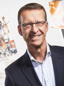Thorsten Henning Thurau - Inhaber des Lehrstuhls für Marketing & Media am Marketingcenter der Westfälischen Wilhelms-Universität Münster