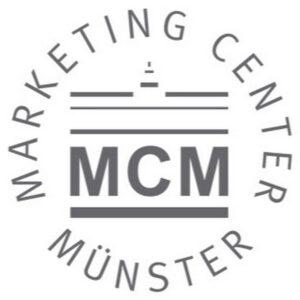 Marketing Center Münster Logo