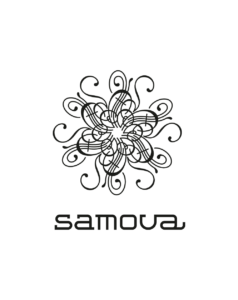Samova Tea Logo